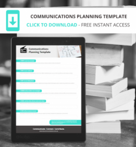 DOWNLOAD Comms Planning Template LR